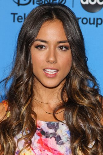 Chloe Bennet Upcoming films, Birthday date, Affairs