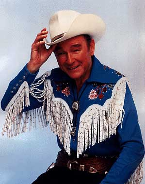 Roy Rogers height and weight 2017