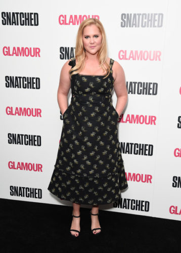 Amy Schumer Upcoming films, Birthday date, Affairs