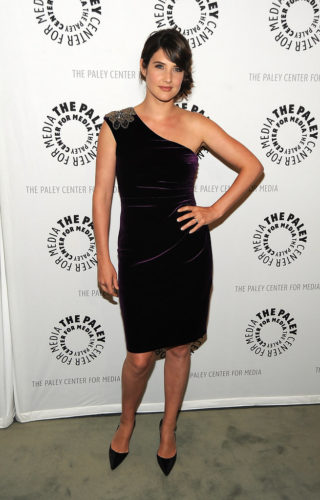 Cobie Smulders Upcoming films, Birthday date, Affairs