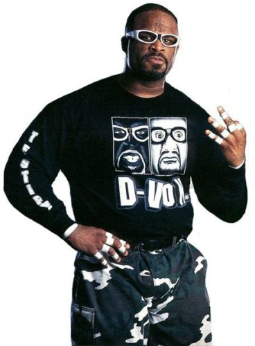 D-Von Dudley upcoming films birthday date affairs