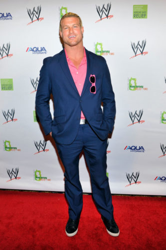 Dolph Ziggler upcoming films birthday date affairs