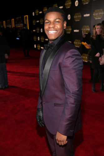 John Boyega girlfriend age biography