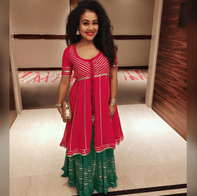 Neha Kakkar Measurements, Height, Weight, Bra Size, Age, Wiki