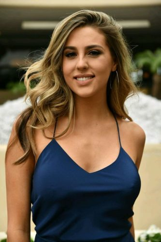 Sophia Rose Stallone Upcoming films, Birthday date, Affairs
