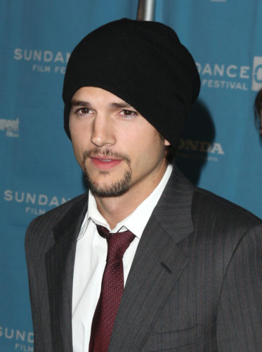 Ashton Kutcher girlfriend age biography