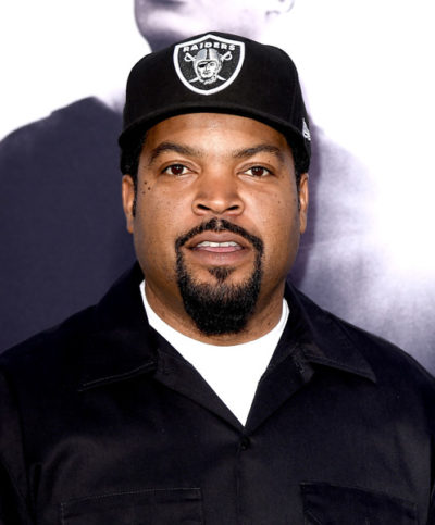 Ice Cube girlfriend age biography