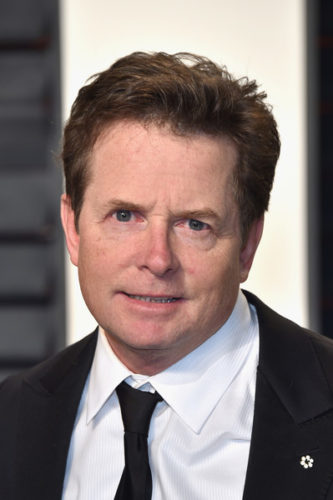 Michael J. Fox girlfriend age biography