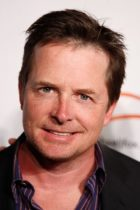Michael J. Fox height and weight 2017