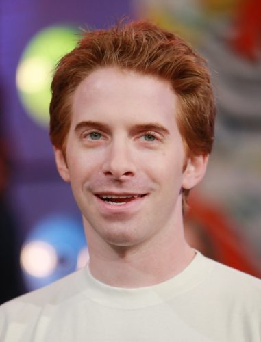 Seth Green height and weight 2017