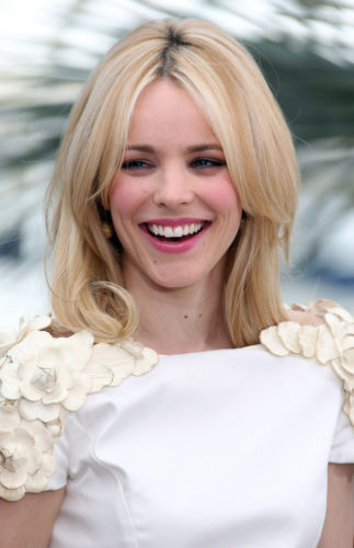 Rachel McAdams Measurements, Height, Weight, Bra Size, Age, Wiki
