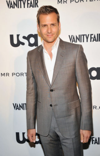 Gabriel Macht girlfriend age biography