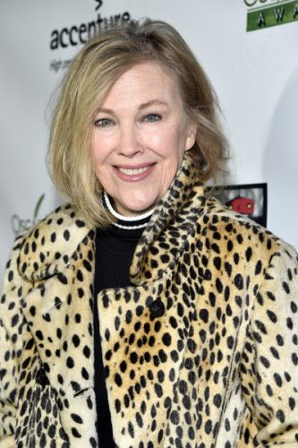 Catherine O'Hara Upcoming films,Birthday date,Affairs