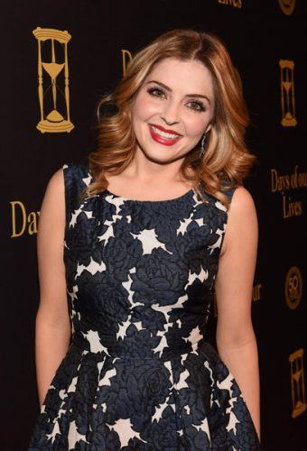 Jen Lilley Upcoming films,Birthday date,Affairs