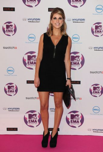 Amy Huberman Bra Size, Wiki, Hot Images