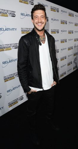 Austin Carlile Height, Weight, Age, Biceps Size, Body Stats