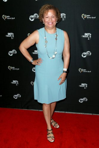 Debra L. Lee Measurements, Height, Weight, Bra Size, Age, Wiki