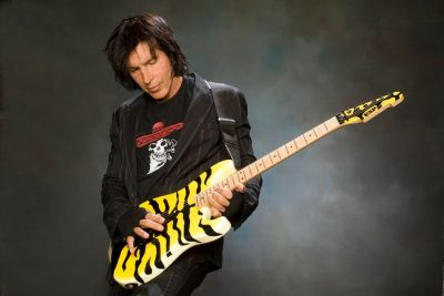 George Lynch height and weight 2017