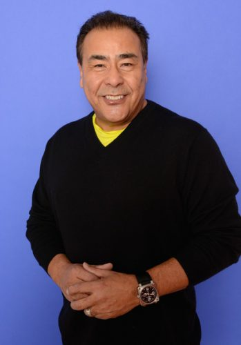 John Quiñones girlfriend age biography