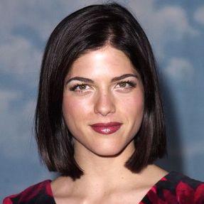 Selma Blair height and weight