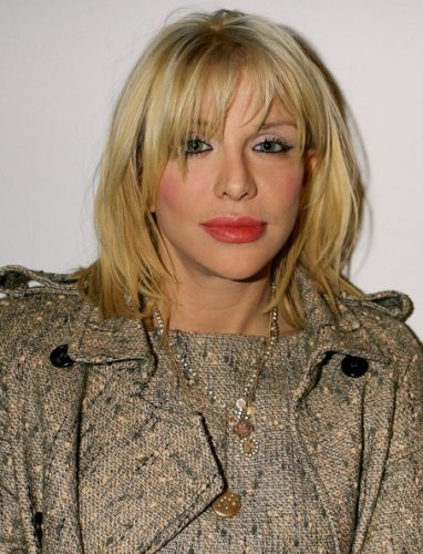Courtney Love Upcoming films,Birthday date,Affairs