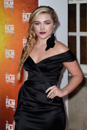 Florence Pugh Measurements, Height, Weight, Bra Size, Age, Wiki