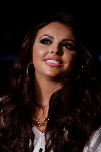 Jesy Nelson height and weight