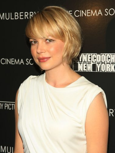 Michelle Williams Measurements, Height, Weight, Bra Size, Age, Wiki