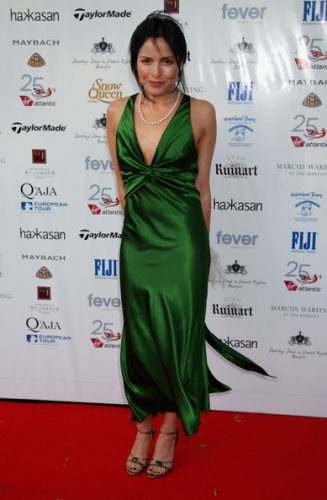Andrea Corr Upcoming films,Birthday date,Affairs