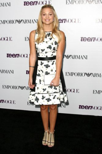 Olivia Holt Upcoming films,Birthday date,Affairs