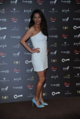 Laila Rouass Measurements, Height, Weight, Bra Size, Age, Wiki