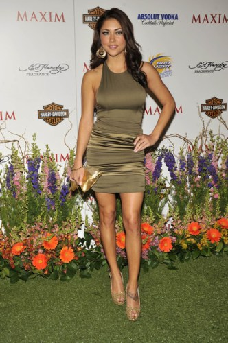 Arianny Celeste Measurements, Height, Weight, Bra Size, Age, Wiki