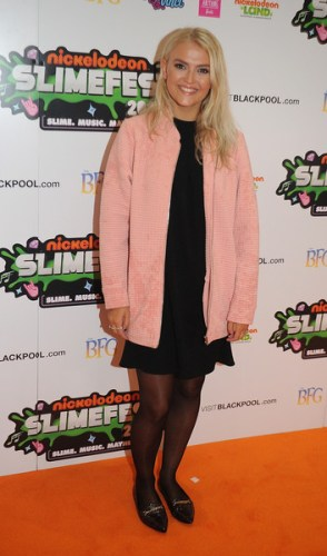 Lucy Fallon Upcoming films,Birthday date,Affairs