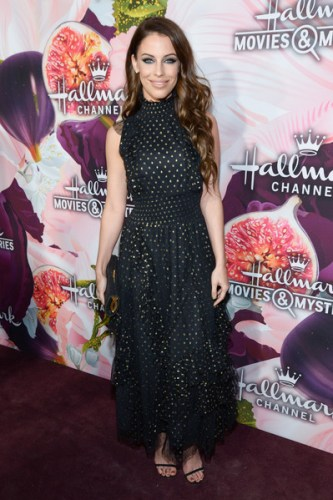 Jessica Lowndes Measurements, Height, Weight, Bra Size, Age, Wiki