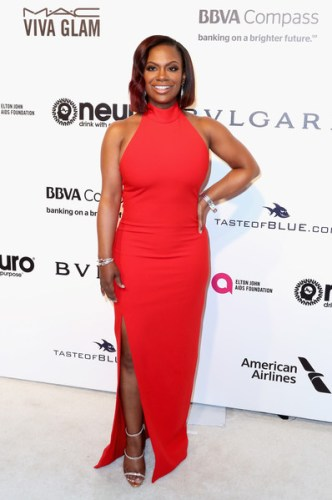 Kandi Burruss Boyfriend, Age, Biography