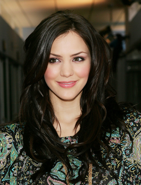 Katharine McPhee height and weight