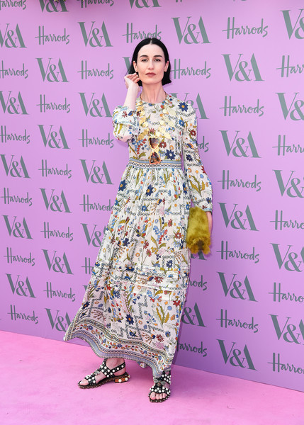 Erin O'Connor Measurements, Height, Weight, Bra Size, Age, Wiki
