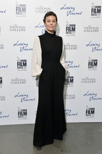 Helen McCrory Boyfriend, Age, Biography