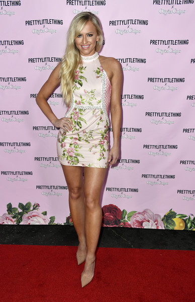 Summer Rae Measurements, Height, Weight, Bra Size, Age, Wiki