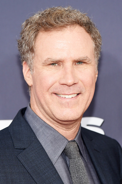 Will Ferrell Height, Weight, Age, Biceps Size, Body Stats