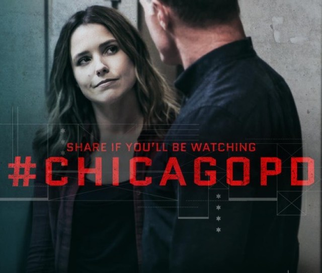 Chicago Pd Fall Finale Recap  Season  And