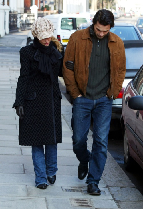 Halle Berry Livid: Kylie Minogue Dating Ex Olivier Martinez