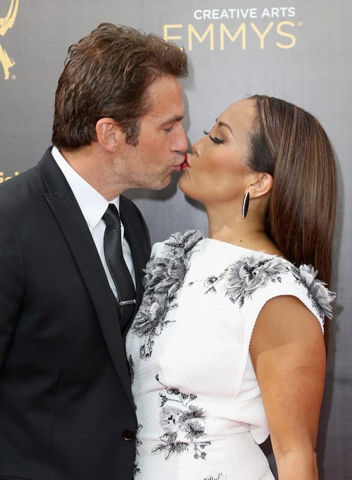 General Hospital Spoilers: GH Star Robb Derringer Calls Off Engagement to DWTS Carrie Ann Inaba - Carrie Ann Brokenhearted