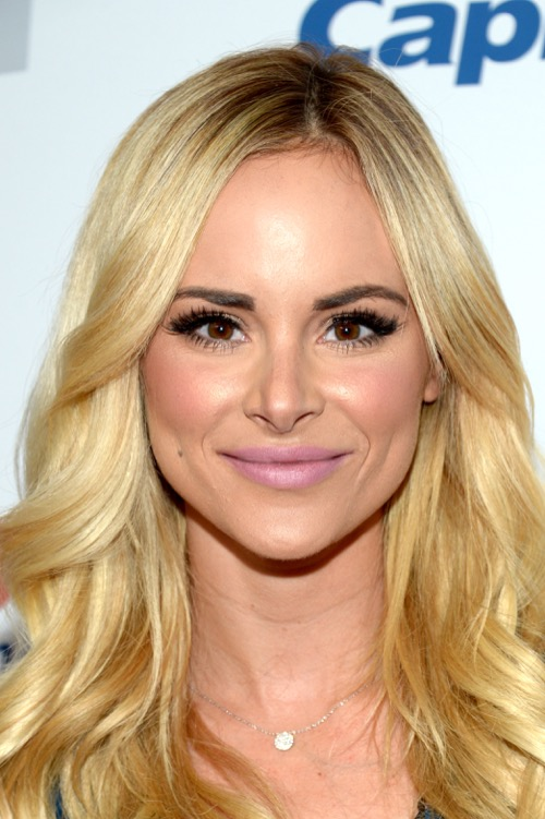 Amanda Stanton Claims To Have Receipts On Robby Hayes' Alleged Cheating