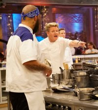 "Hell's Kitchen Recap 12/1/17: Season 17 Episode 8 ""Welcome ..."