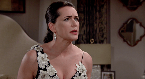 The Bold and the Beautiful Spoilers: Quinn Ruins the Future of Paris and Zende - Destroys Romance, Sticks to Payback?