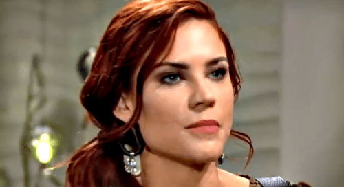 The Young and the Restless Spoilers: Sally Chasing Nick Next – Phyllis Payback After Ugly Demise?