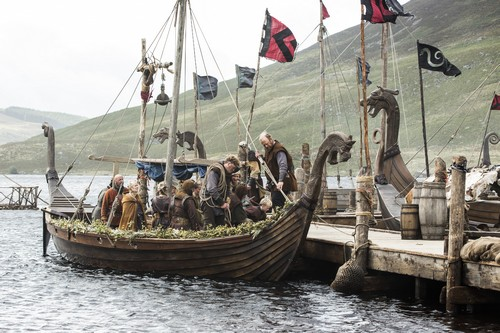 Vikings Season 5 Finale Recap Episode 10 Moment Of - Modern Home