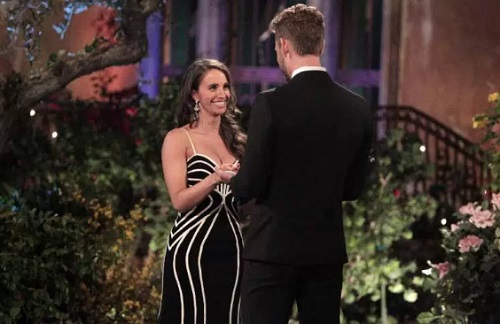 Who Won The Bachelor 2017 Spoilers Nick Vialls Winner and Fiancee Revealed  Is Reality Steve