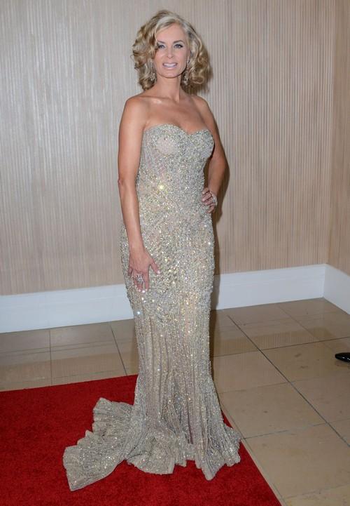 Eileen Davidsons Hot Affair With Angelina Jolies Dad